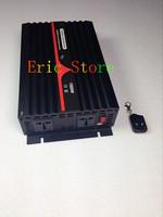 NEW!!1500w Pure sine wave inverter with USB&Wireless remote control(CTP-1500W-WS)