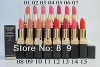 5  PCS Free Shipping Makeup NEW Hydrating Creme Lipstick 3.5g