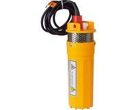 12v /24v Farm & Ranch Submersible Deep Well Dc Solar Water Pump, Battery, Solar