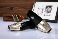 Women's  genuine leather Comfortable  shoes  brands shoes High Heel Fashion Sneakers