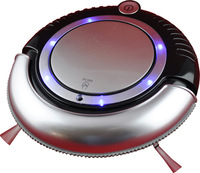 HOT - SELLING  Robot vacuum cleaner  with Mop KK6L