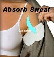 Free shipping 30pcs Absorb Sweat Underarm Pads Deodorant Armpits Khan Antiperspirant Men Women Tape Stickers