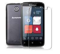 Clearance New Clear Screen Protector Front Protective Film For Lenovo A390 390 Free Shipping Wholesale