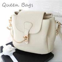 New fashion 2015 Femlae Popular design casual Handbag PU leather mini Shoulder Women Famous brand messneger Bag S4634