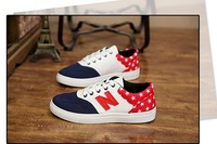 Sell like hot cakes - han edition low tide men's casual shoes for sports shoes - free shipping