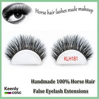 Fastest Shipping! Beauty Channel Eyelash Extensions,Horse Lashes Belle Eyelash Tray,Best False Eyelashes Manufacturer