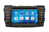6.7'' HD Car DVD Player for Hyundai Sonata,AutoRadio,Headunit,GPS,Navi,Multimedia,Radio,Ipod,Free shipping+Free map