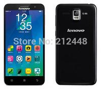 Case&film free!Original Lenovo Golden Warrior A8 A806 FDD LTE 4G black,Octa core,2G+16G,Multi languages,Google playstore,Root
