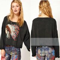 2014 New Fashion Women Hoody Casual Loose Tracksuits Pullovers Harajuku Plus Size Sport Suit Women Sweatshirts Moleton Feminino