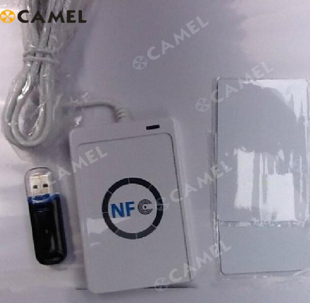 13.56Mhz IC M1k S50 S70 card Copier Cloner Analyze tool(China (Mainland))