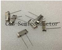 10pcs HC-49S 4M 4MHz 4 MHz Passive Quartz crystal resonator 49S Crystal Oscillator New products and ROHS