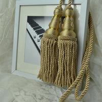 Home fashion curtain , heartwarming hanging ball curtain strap curtain accessories curtain hook