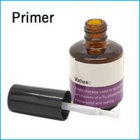 1 PCS No Burn Nail Art Acrylic Primer Essential Base UV Gel