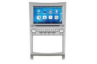 7'' HD Car DVD Player for Hyundai Veracruz,AutoRadio,Headunit,GPS,Navi,Multimedia,Radio,Ipod,Free shipping+Free map