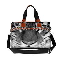 White Tiger large capacity high quality women travel bag luggage bags one shoulder cross-body men travel luggage handbag