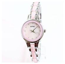 KIMIO brand,Best jewelry, fashion beautiful,women casual watch