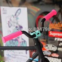 *Retail* Multicolor Aluminum Alloy 25.4mm Diamter 500MM MTB Mountain Road Bike Bicycle Large Bent Swallow-Shaped Handlebar New