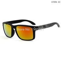 2014 new fashion brand Original OAK sports sunglasses men and women Rivet glasses oculos Gafas de sol good quality free shipping