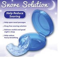 Anti Snoring & Apnea Kit,Stop Snoring Solution Device,Better sleep harmony life,anti apnea mouth tray Free Shipping, stock items