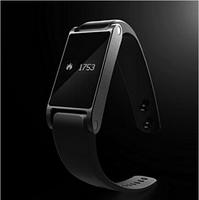 New I6 Bluetooth 4.0 SmartWatch Smart Bracelet Sync Calling/SMS notify Activity Sleep Track Sports Pedometer Wristband