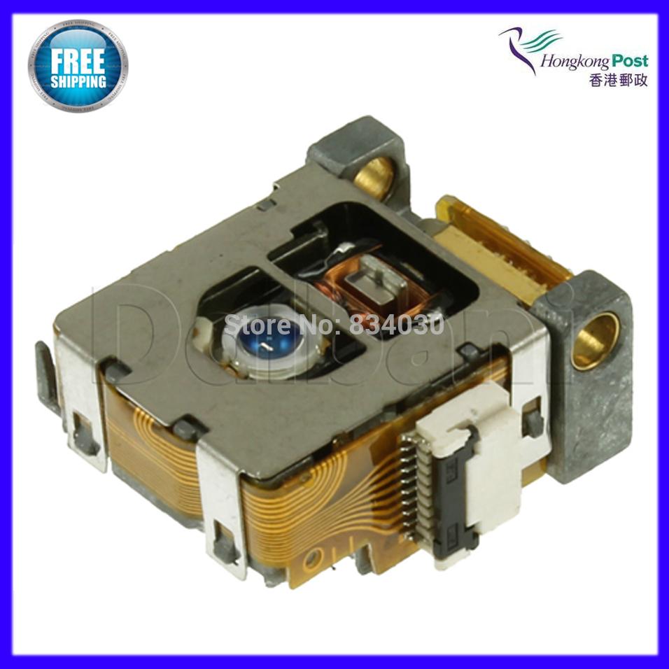 Laser Lens Replacement For Audi / VW 1Din Changer CD DVD Player Lasereinheit Unit 3B7 035 110 Car Optical Pickup Bloc Optique(China (Mainland))