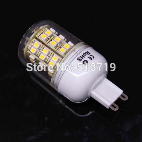 Светодиодная лампа DongZhen 1 X G9 48 3528 SMD 220V 3W