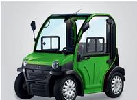 electric car  4 wheel electric car  green car