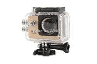 S1  Action Camera Diving 30M Waterproof Camera 1080P Full HD Helmet Camera Underwater Sport Cameras Sport DV Original  Free ship