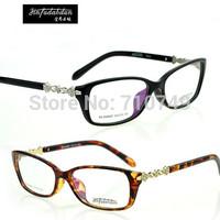 TR90 eyeglasses frame for women,brand design women eye glasses,new rhinstone eyewear optical frame,fashion prescription eyewear