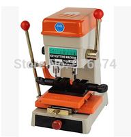 Free shipping 368A Vertical Car Household Key Copy Cutting Dulplicated Machine Locksmith Picking Tool 220V