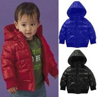 2014 New Fashion Brand Carters Baby Boys Winter Jacket  2-7 Age Baby Coat  Kids Jacket Roupas De Bebe Topolino Children Outwear
