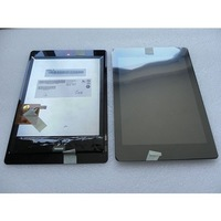 Original New For Acer iconia tab A1-810 LCD Display Touch Screen Digitizer Assembly Replacement B080XAT01.1 Large Stock+TOOLS