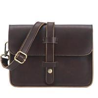 Hot!! 2015 New Style Women Messenger Bag Vintage Women Handbag Fashion Bolsas Shoulder Bag Leather Belt Crossbody Bag Tote