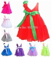 Baby Girl Tutu Dress Chiffon Ball Gown Lolita Style Baby Tutu Princess Dress Sleeveless Strap Designs For 1-3T