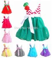 Baby Girl Tutu Dress Chiffon Ball Gown Lolita Style Cute Children Tutu Dress Sleeveless Strap Designs