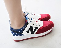 Free shipping women's shoes sport shoes