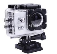 Original Sport  Camera Style  1080P Full HD Car Dvrs Extreme Sport Action Camera Diving 30M WaterProof Mini Camcorder  SJ4000