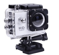 Free shipping!! Original SJ4000 Diving 30M Waterproof extreme Helmet Cam G-Senor DVR HD Sport Action Cam