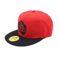 Korean fashion embroidery flat hat hip-hop hip-hop star cap hat with a sunhat Baseball Cap Hat