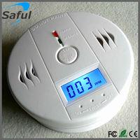 high accuracy carbon monoxide alarm sensor cheap price carbon monoxide detector