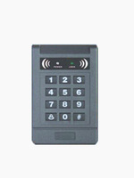 10-20CM Induction distance with keypad and LED function Type H190 for door access control system