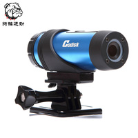 1080P Micro Limit Outside Sport Camera Waterproof Camera Pedestrianism Gopro Mini Camcorders Monopod