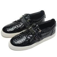 Genuine Leather GZ Flat Shoes,Brand GZ Sneaker,2014 Sport Shoes Casual Women Sneaker SN160
