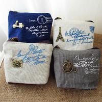 2014 4 Style New Arrival Wholeprices Fashion Women's Ladies Retro Classic Mini Wallet