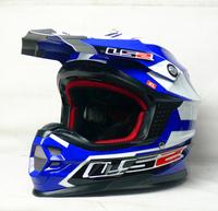Free shipping, 100% Authentic Dakar Rally Champion Motorcycle Motocross Helmet Off-Road Helmets Racing Capacete Casco Ls2 MX456