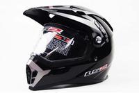 Free shipping, 100% Authentic Dakar Rally Champion Motorcycle Motocross Helmet Off-Road Helmets Racing Capacete Casco Ls2 MX455