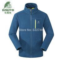 Skiing jackets new winter men's outdoor clothing warm pilling fleece Fleece 300g factory wholesale spot_Man fashion blazer