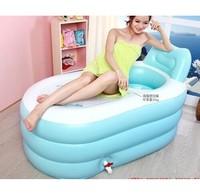 Fashion Adult SPA Inflatable bath tub with air pump
