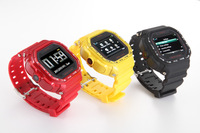 Free Shipping! wearable device watch phone GD930 1.46'' touch screen MP3 Player Smartwatch