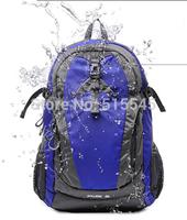 "2014 Fashion Travel Waterproof Backpack 14"" Laptop Backpack"